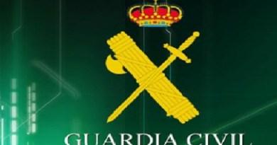 Guardia Civil onderzoekt dood man in San Antonio