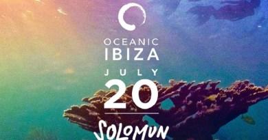 Oceanic Global Foundation presents Oceanic Ibiza Festival