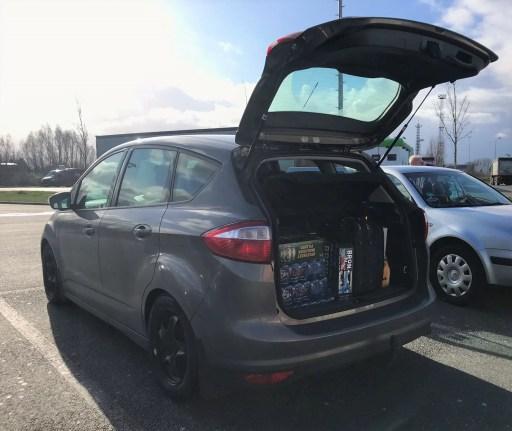 bilkostnader