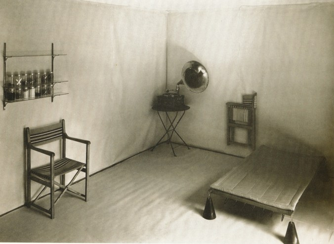 Myers Co-Op Zimmer 1926.