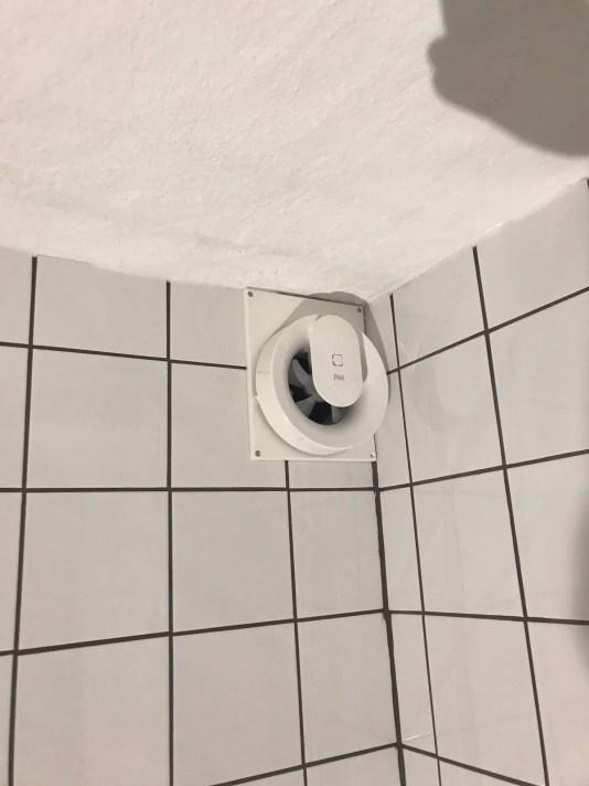 pax fläkt tvättstugan