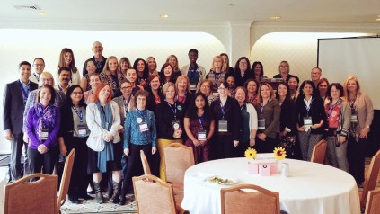 The Women in Technology luncheon at the AE Summit generated great career advice for both men and women in tech.