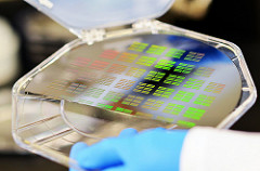 """Medical labs """"on a chip"""" will serve as health detectives at the nano scale."""