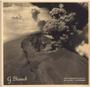 sejarah gunung slamet