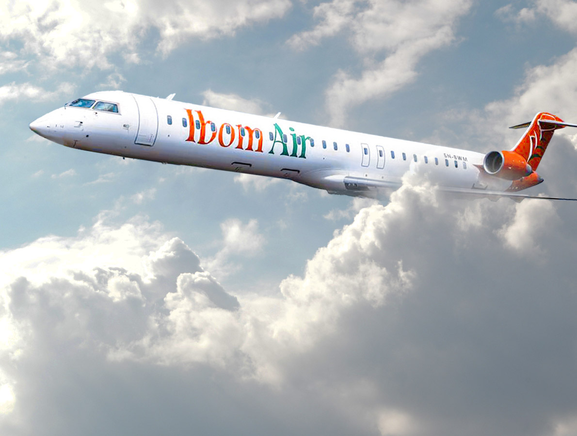 Ibom Air Booking Coming Soon