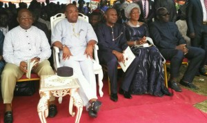 udom at event