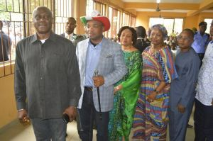 udom at congress