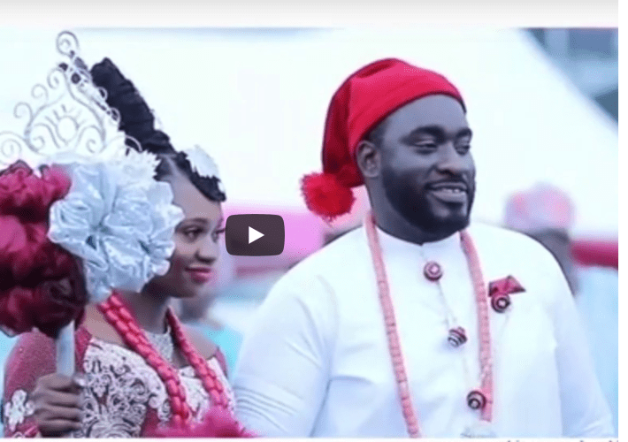 Akwa Ibom Traditional Wedding videos