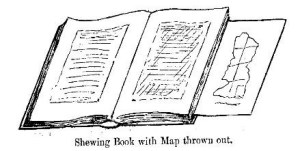 Map-thrown-out