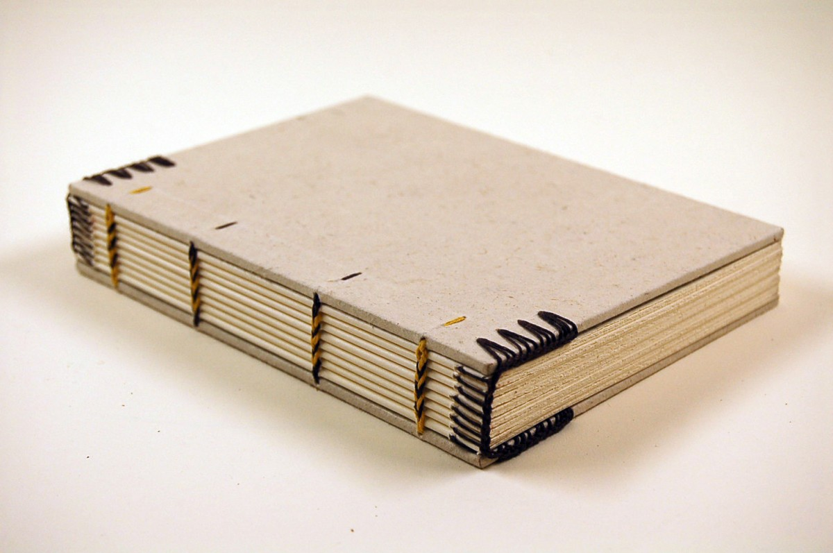 Bookbinding cardboard: characteristics and application 87