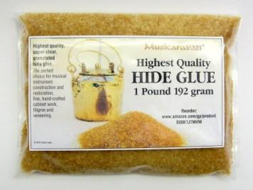 Hide Glue