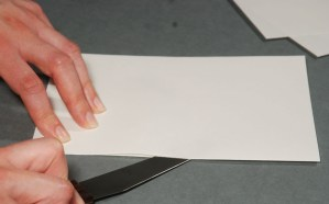 Cutting-Paper-with-Knife