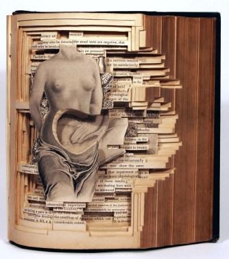 2015.11.19 - Brian Dettmer Book Sculpture - 5432231080_0ffe007178_b