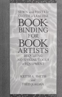 2015.12.02 - Bookbinding for Book Artists - Keith A. Smith