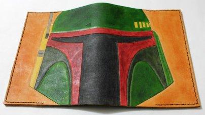 2015.12.16 - Star Wars Meets Bookbinding 14