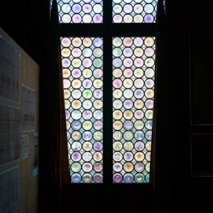 2016.08.04 - 24 - Monumental Rooms of the Biblioteca Marciana