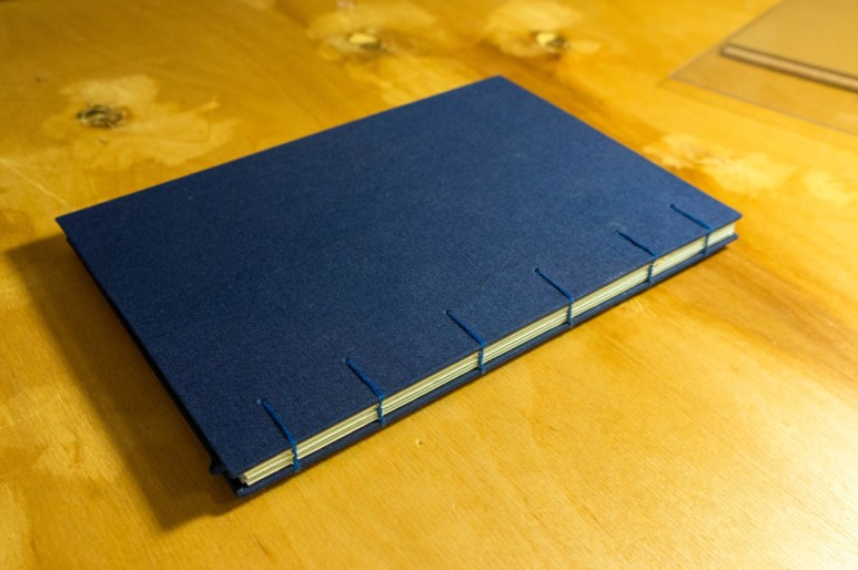 2016-10-16-coptic-bookbinding-franch-stitch-binding-and-langstitch-binding-workshop-35