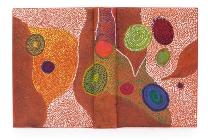 """Gill Pickup — """"The Songlines"""" by Bruce Chatwin"""