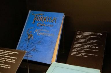 Armenian Genocide in Books 2