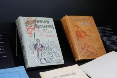 Armenian Genocide in Books 3