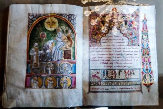 2017.08.30 - Book Exhibits at Ejmiatsin, Armenia 05