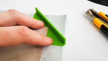 2017.08.02 - 3D-Printed Corner Cutting Tool 06