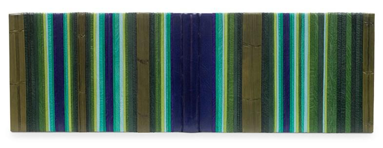 2017.08.18 - Designer Bookbinders International Competition 2017 - Distingiushed Winners - Kaori Maki - The Tale of the Bamboo Cutter