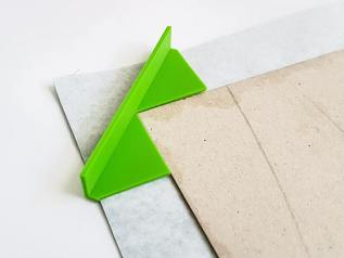 3d-printed Corner Cutting Jigs for Bookbinding 02