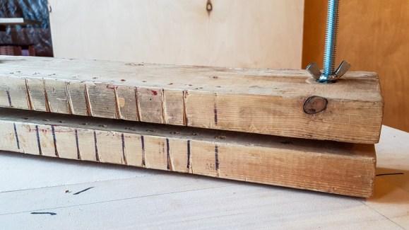 My First Bookbinding Press