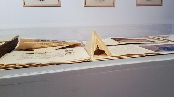 2018.04.04 - Artists Books by Wanda Mihuleac 09