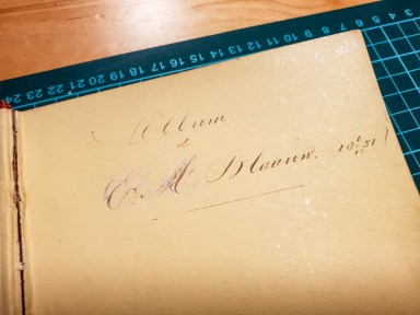 2018.10.21 - A 19th-Century Diary for My Daughter 05