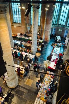2018.11.06 - Boekkunstbeurs 2013 (Book Arts Fair) in Leiden, the Netherlands 05