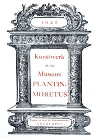 Digitized Book of the Week - Objects of Art from the Museum Plantin-Moretus 02