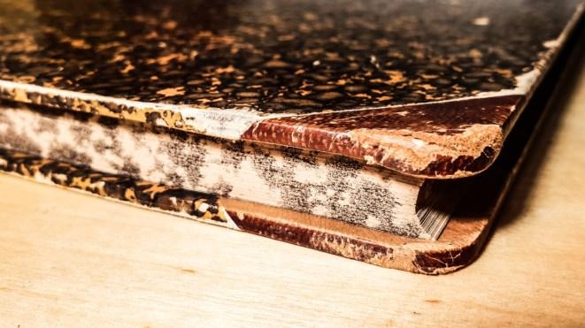 2018.11.26 - Large Antique Ledger From 1878-1889 Made by Axel E. Aamodts lithografiske Etablissement in Copenhagen, Denmark 10