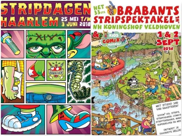 2019.01.20 - Comics Their - Sentimental and Trading Value - Comics' Fairs 1