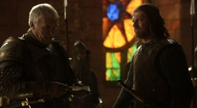 GoT S01E07 00.54.23 - Robert Baratheons's will