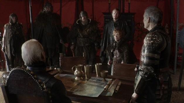 GoT S01E08 00.45.33 - Tywin Lannister's war tent