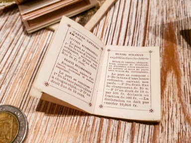 2019.03.04 - Petit Almanach Postal et Telegraphique 13