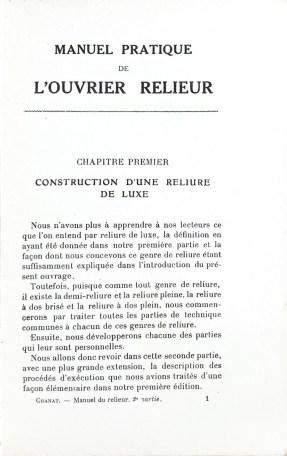 2019.03.07 - Manuel pratique de l'ouvrier relieur, deuxième partie (Charles Chanat, 1921) 03