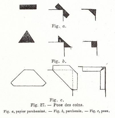 2019.03.07 - Manuel pratique de l'ouvrier relieur, deuxième partie (Charles Chanat, 1921) 09