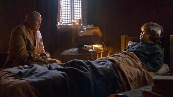 GoT S02E10 00.30.05 - Tyrion's new room
