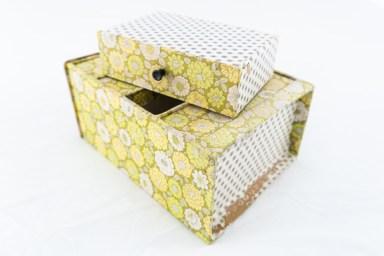 2019.09.30 - Things Bookbinders Make - Jewelry Box 4