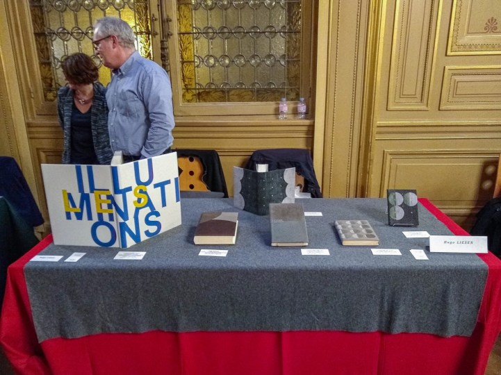 2019.10.05 - The 26th Ephemeral Exhibition of Decorative Binders in Paris 05
