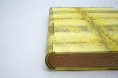 2019.10.07 - Inspiring Bookbinding Projects of September - Rod Binding by Julie Auzillon 04