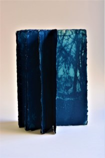 2019.10.07 - Inspiring Bookbinding Projects of September - Twilight by Evangelia Biza 01