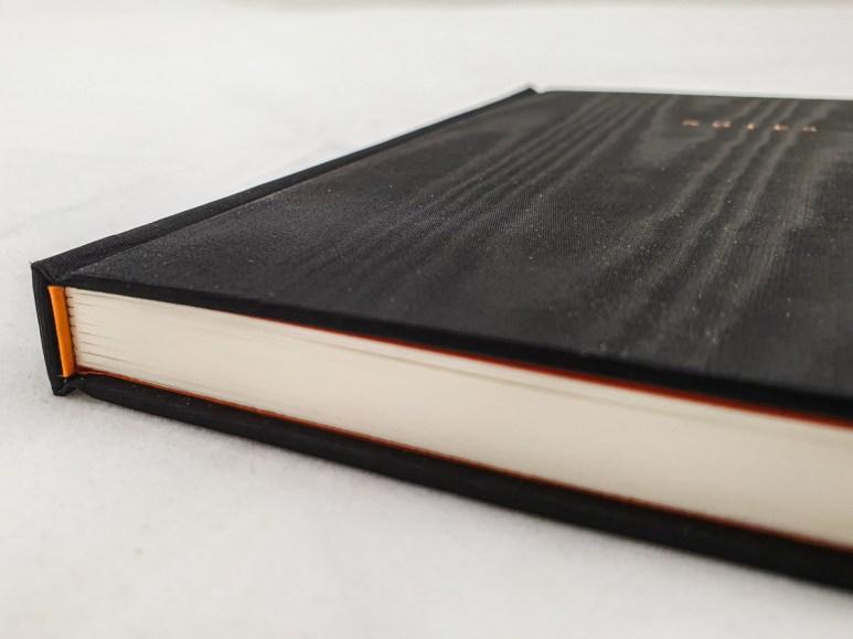 2019.11.14 - Apprentice's Notebook by Elbel Libro 8