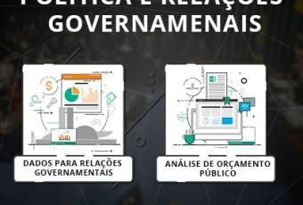 Cursos de Análise de Dados para Relações Governamentais e Análise de Orçamento Público consolidam área de Política e Relações Governamentais do IBPAD