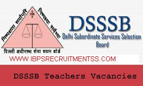 DSSSB TGT COMPUTER SCIENCE CUT OFF MARKS,POST 192/14 RESULT