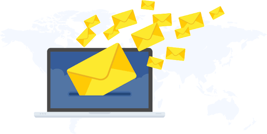 BASICS OF EMAILING GENERAL AWARENESS
