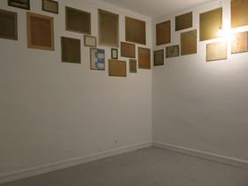 Georgia Kotretsos, KARFI, 2013, installation shot.
